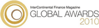 InterContinental Finance Global Awards