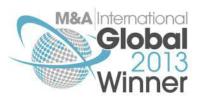 Global M&A Award