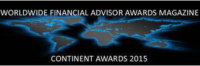 Worldwide Financial Advisor Awards