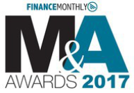 Finance Monthly Magazine M&A Awards