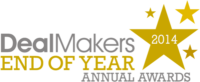 DealMakers End of Year Annual Awards