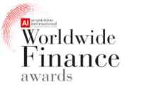 Worldwide Finance Awards