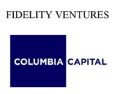 Fidelity Ventures, Columbia Capital