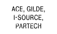 Ace, Gilde, I-source, Partech
