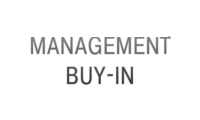 Management Buy-In