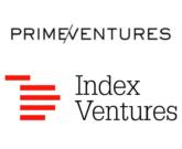Prime Ventures, Index Ventures