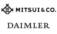Mitsui, Daimler