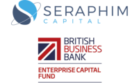 Seraphim Capital, Capital For Enterprise Fund