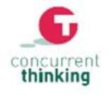 Concurrent Thinking