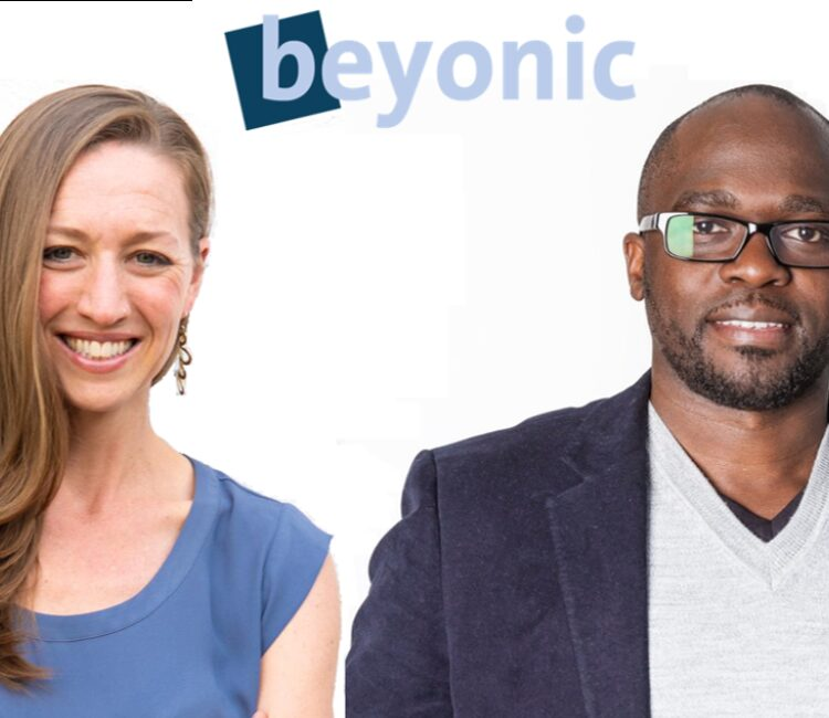 Beyonic leadership team