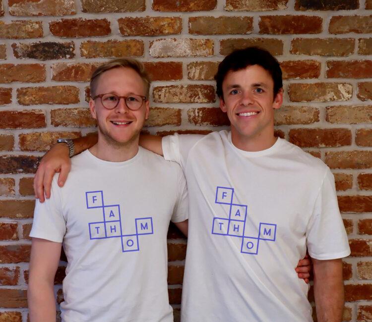 Fathom team pic founders FINAL