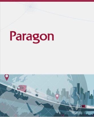 ICON advises Paragon a market leader in logistics software on its sale to Aptean