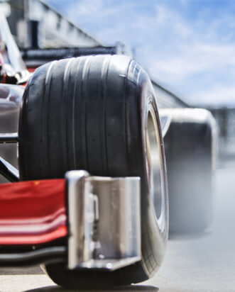 Advanced F1 engineering group secure future ownership