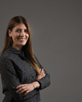 Magdalena Krön