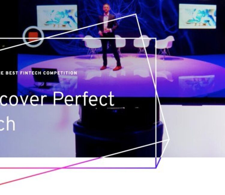 Sibos Perfect Pitch