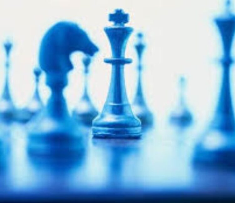 Syb chess