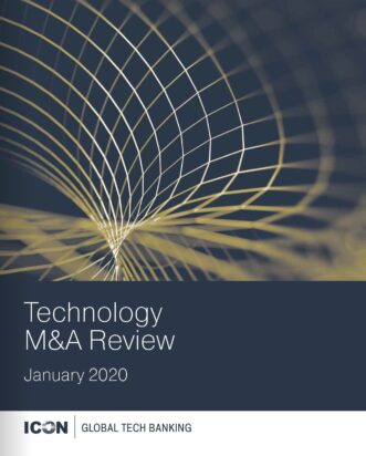 2019 Technology M&A Review
