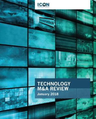 2017 Global Technology M&A Review