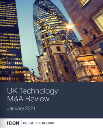 2018 Global Technology M&A Review