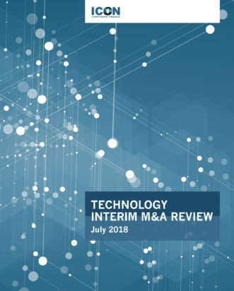 2018 Mid Year M&A Review