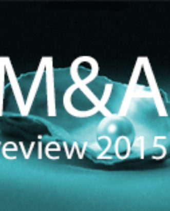 2015 ICON Technology Mid Year M&A Review