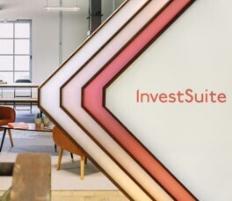 Invest Suite News Entry 2