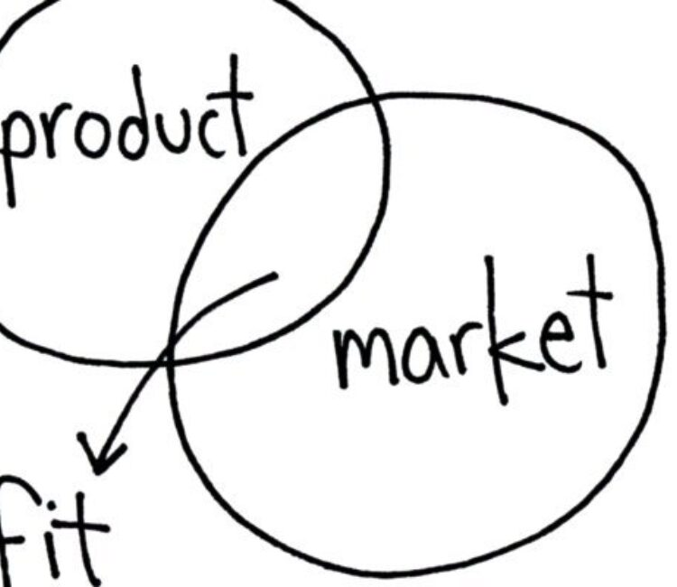 Marc Andreessen product market fit
